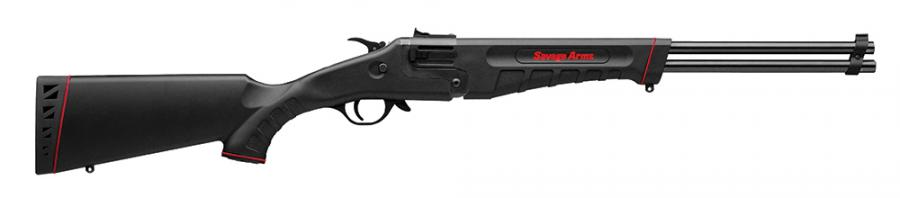 Savage Specialty Model 42 Over/under 22