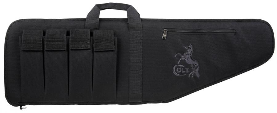 Bulldog Colt Rifle Case Nylon Smooth