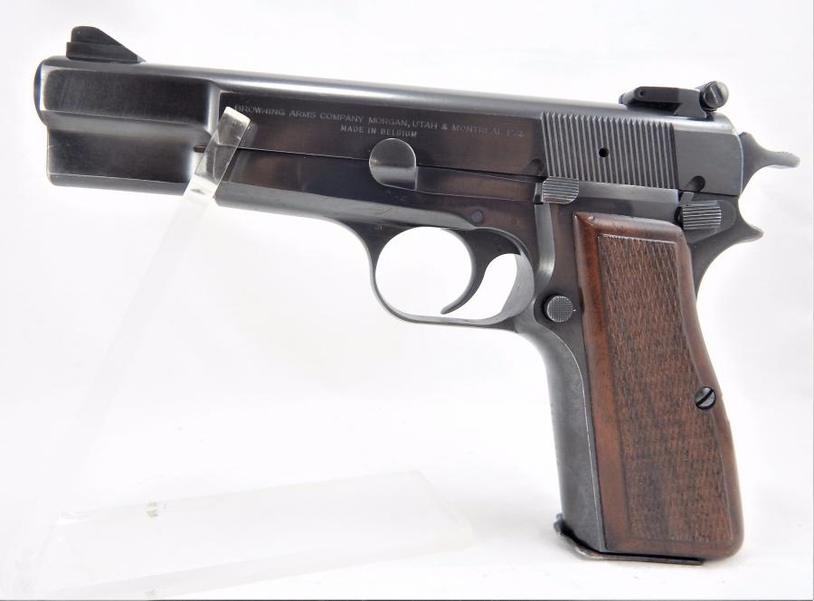 Browning/browning Arms Company Hi Power 9mm