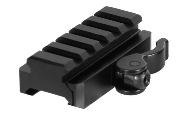 UTG Mnt-rsqd605 Riser Mount QD Adaptor