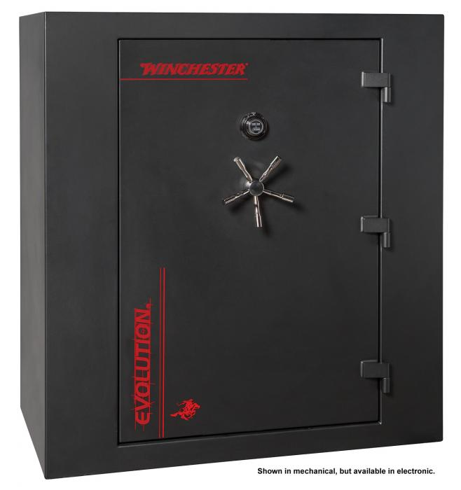 Winchester Safes E5938559e Evolution 55 Gun