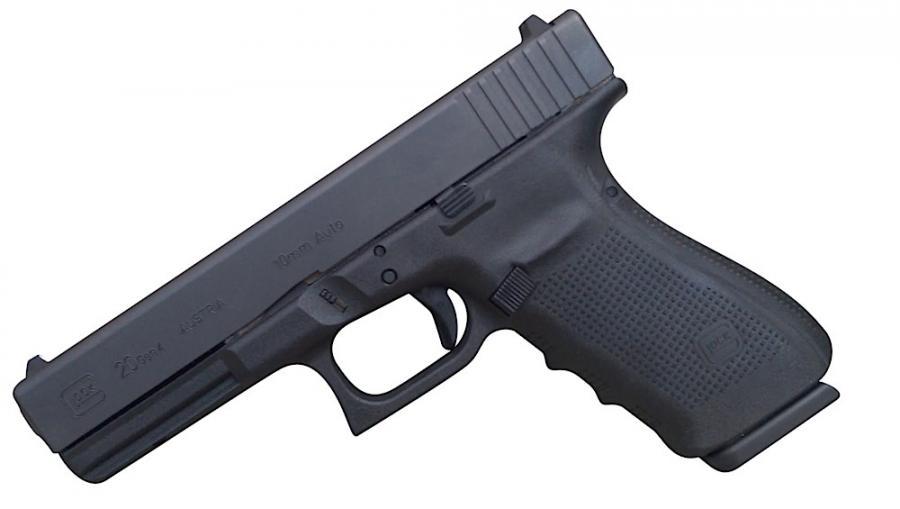 "Glock G20 Generation 4 10mm 4.61"""