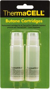 Thermacell Butane Refill 2 pk 12