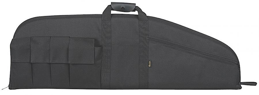 "Allen Assault Rifle Case 42"" W/six"
