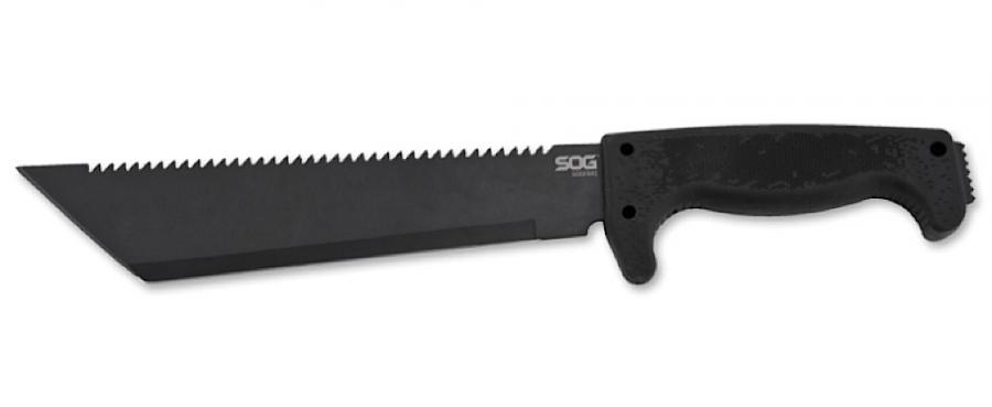 "S.o.g Sogfari 10.5"" High Carbon Stainless"