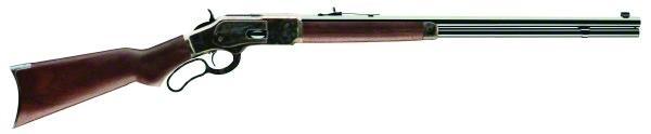 Winchester Model 73 Sporter Case Hardened