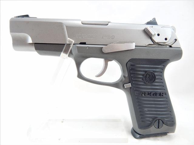 Sturm, Ruger & Co. Inc. P90