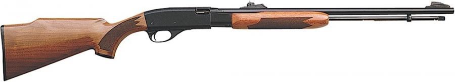 Rem 552 BDL Fieldmaster Pump 22lr