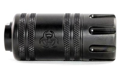 Black Rain Muzzle Flash Regulator Lt