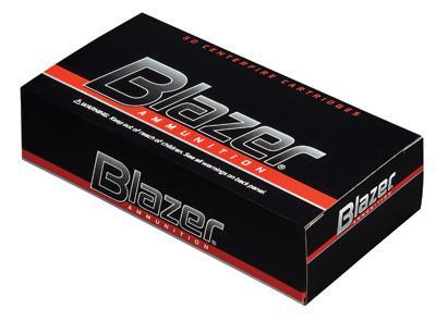 CCI Blazer 45 Automatic Colt Pistol
