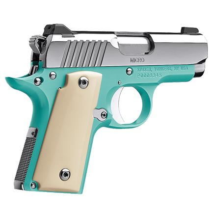 Micro BEL AIR 9MM Pistol Kimber