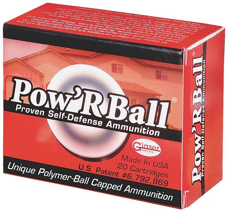 Cor-bon Powrball 32 ACP Powerball 55