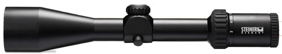 Steiner 5010 GS3 3-15x50mm 4A Reticle
