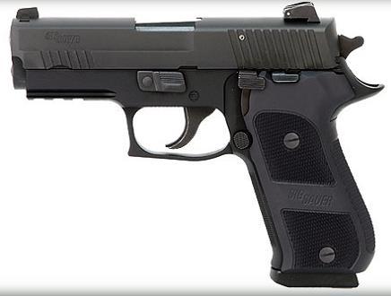 Used Sig Sauer P220 Elite 45