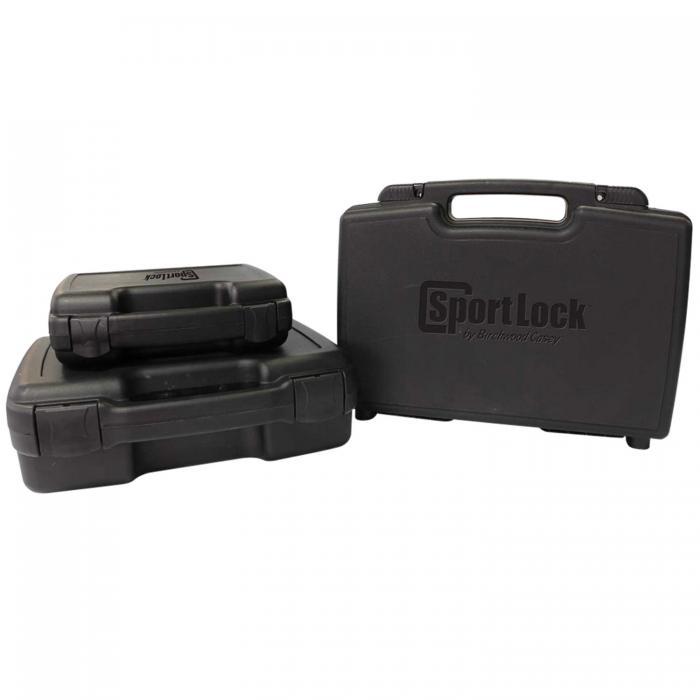 Birchwood Casey 03002 Single Handgun Case