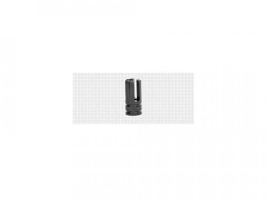 AAC 64740 Bo/fh 9MM Non-silcr 1/2x28