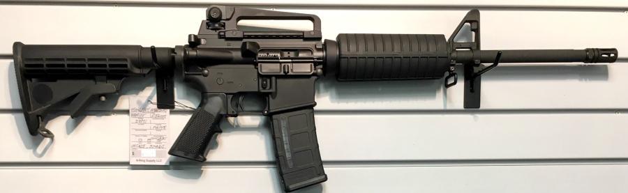 Windham Weaponry Ww-15 5.56