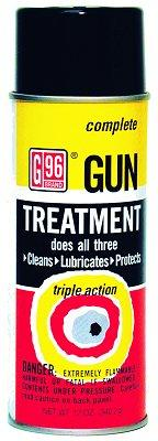 G96 Gun Treatment Spray Lubricant 4.5