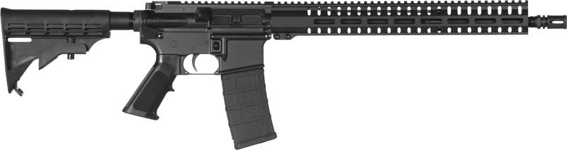 Cmmg Rifle Resolute 100 Mk4