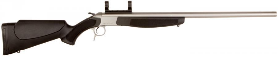 CVA Cr4806s Scout V2 45-70 Ss/blk