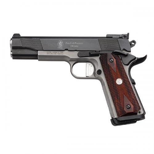 Used Smith & Wesson Koenig 1911