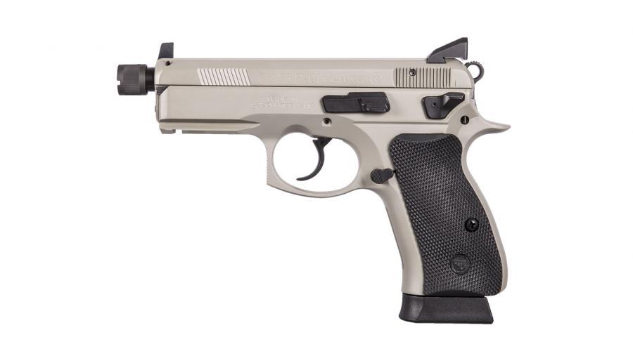 """Czu P-01 Omega 9mm 3.7"""" 14rd"""