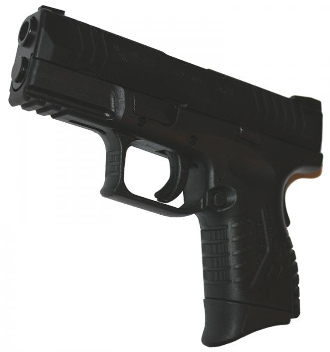 Pearce Grip XDM 9mm/40 S&W Grip