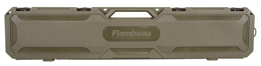 "Flam 646fc Safeshot 50.5"" GUN Case"