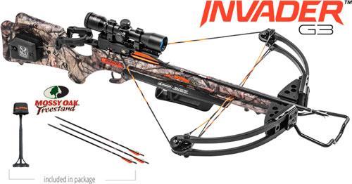 Wicked Ridge Crossbow Kit