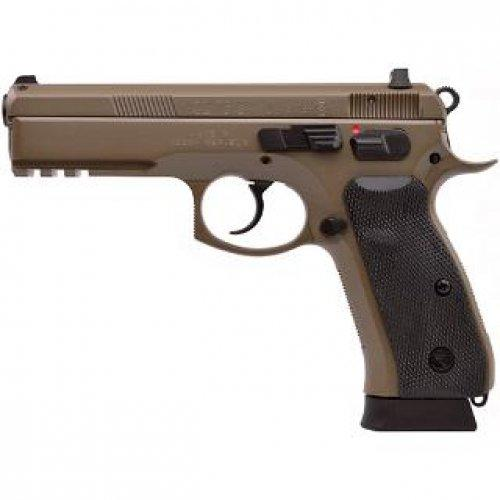 CZU CZ 75 Sp-01 9MM NS