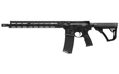 Ddm4 V7 Rattle Can 5.56mm 16