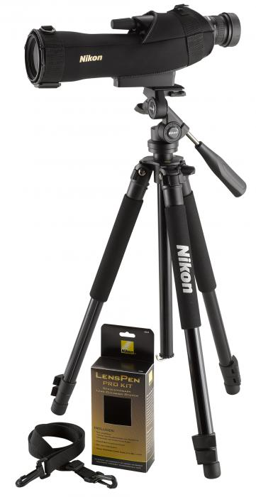 Nikon Prostaff 5 16-48x 60mm 120