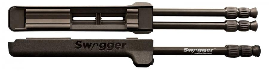 Swagger Swag-bp-ht-42 Bipod Hunter 9 3/4