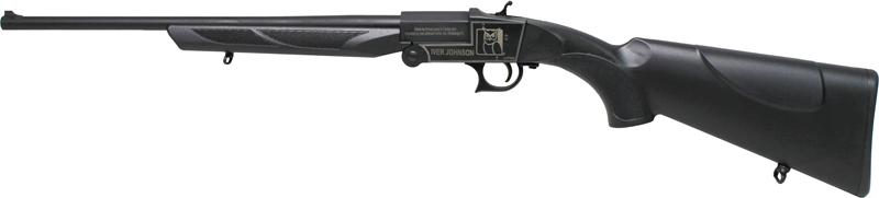 Iver Johnson .410 3""