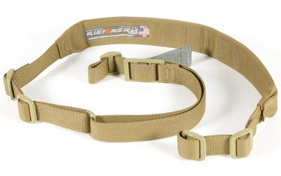 Bl Force Vickers Padded 2-pt Slng