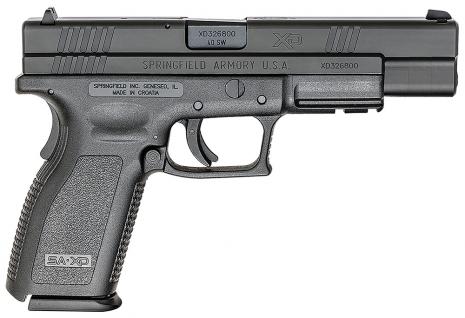 SPG Xd9402 40 5 Essential BLK