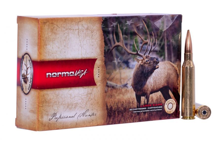 Norma Ammunition (ruag) 10185192 American PH