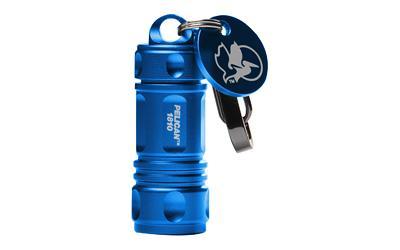 Pelican 1810 Keychain Light Blue