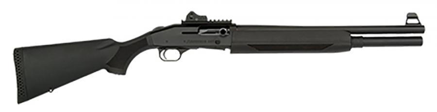 "Mossberg 930 Semi-automatic 12 ga 18.5"""