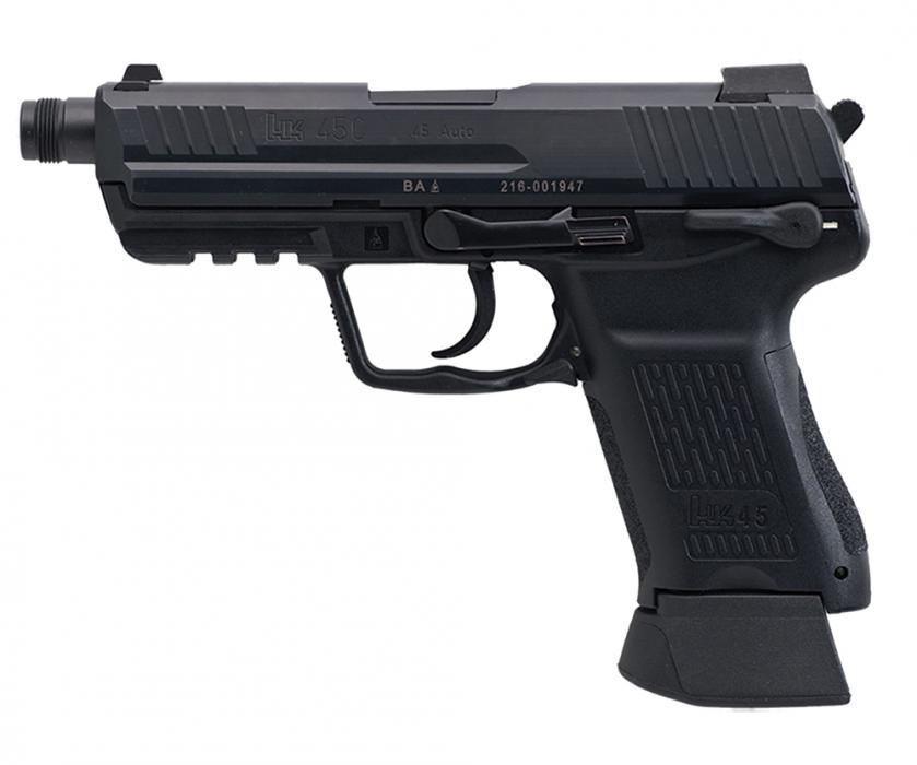 """H&K Hk45ct V7 45 Colt 4.57"""""""