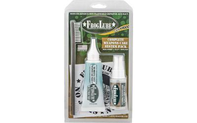 Froglube System Kit Clamshell 12/pk