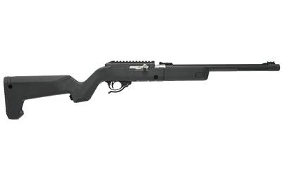 Tac Sol Backpacker 22lr 10rd Blk