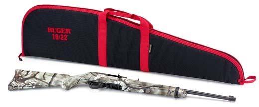 """Ruger 10/22 Carbine .22 LR 18.5"""""""