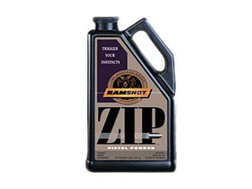 Accurate Ramshot Zip Powder Handgun 1