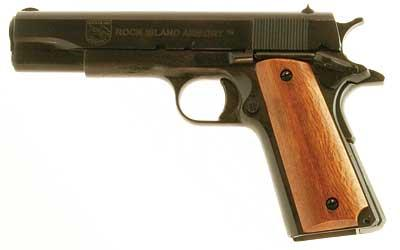 Armscor Ri 1911 9mm 9rd 5""