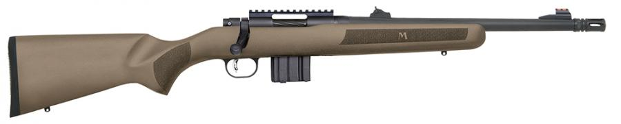 Mos Mvp Patrol 5.56 Tan Stock