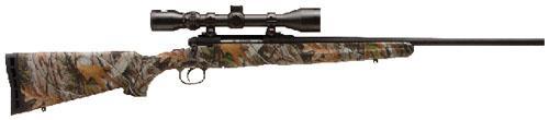 Savage Axis Bolt 223 Remington/5.56 Nato