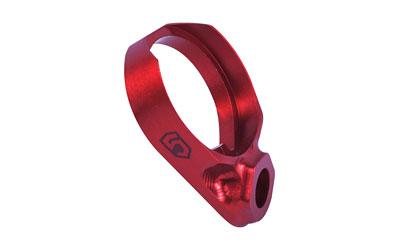 Phase5 Sloped Qd End Plate Red