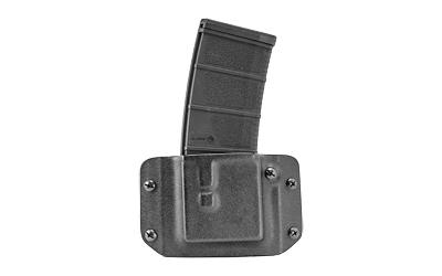 Mft Ar15 Single Mag Pouch Blk