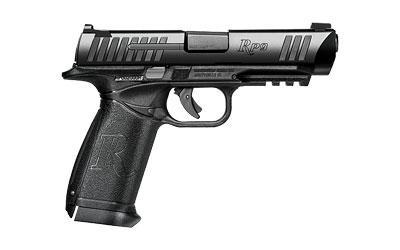 """Rem Rp9 Full Size 9mm 4.5"""""""